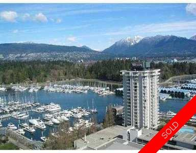 Coal Harbour Condo for sale: BAYSHORE GARDENS 2 bedroom 1,257 sq.ft. 1504 1616 BAYSHORE Drive