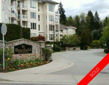 Roche Point Condo for sale: DEERCREST 2 bedroom 847 sq.ft. (Listed 2006-06-19)