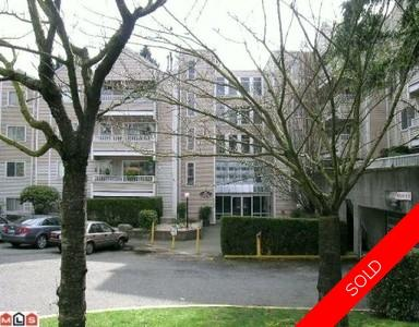 Surrey Condo for sale: Parkwood-Fir 2 bedroom 1,012 sq.ft., 302 9644 134TH St, David Valente, Prudential Sussex Realty
