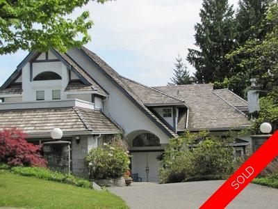 3930 Braemar Place House:  6 bedroom, 4 bathroom Grand Traditional Family Home, North Vancouver, BC, Canada