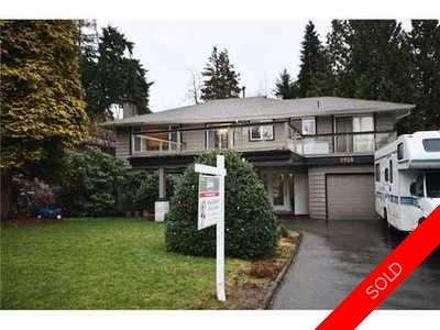 Lynn Valley House for sale:  5 bedroom 2,633 sq.ft. (Listed 2012-03-22)