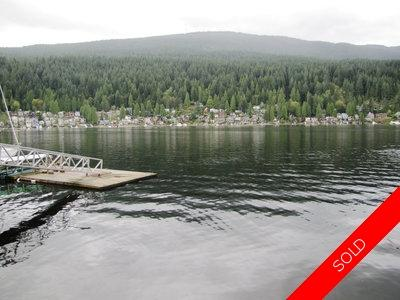 Deep Cove Waterfront for sale, 4644 Eastridge Rd, North Vancouver, BC Canada: 3 bedroom 1,196 sq.ft. David Valente, Deep Cove Realtor Prudential Sussex Realty North Shore