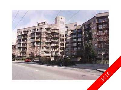 West End VW Condo for sale:  1 bedroom 549 sq.ft. (Listed 2012-10-22)