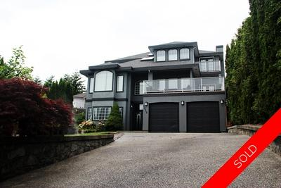 1416 NOONS CREEK DR, Coquitlam, Westwood Plateau View House for sale: 6 bedroom, 5 bathrooms, David Valente Royal LePage Sussex