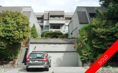 2022 Chesterfield Ave, Central Lonsdale, North Vancouver, Townhouse for sale: 3 bedroom 1,704 sq.ft., David Valente Royal LePage Sussex