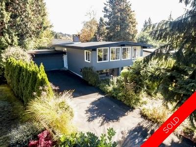 2967 EDDYSTONE CRESCENT, Windsor Park, North Vancouver House for sale: 4 bedroom 2,600 sq.ft., David Valente Royal LePage Sussex