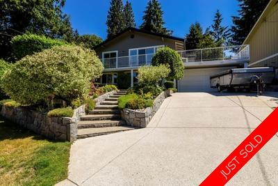 4624 Cedarcrest Avenue, North Vancouver, Canyon Heights House for sale: 5 bedroom 2,768 sq.ft., David Valente Royal LePage Sussex