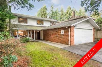 2651 TERRACE AVENUE, North Vancouver, BC, V7R 1B5, Canada, Capilano, Edgemont Village House for sale, 4 bedroom, 2,126sq/ft, David Valente Realtor