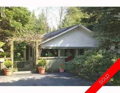 Deep Cove House for sale:  4 bedroom 2,464 sq.ft.