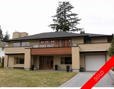 811 HUNTINGDON Crescent, Dollarton House for sale, North Vancouver:  4 bedroom 2,663 sq.ft., David Valente
