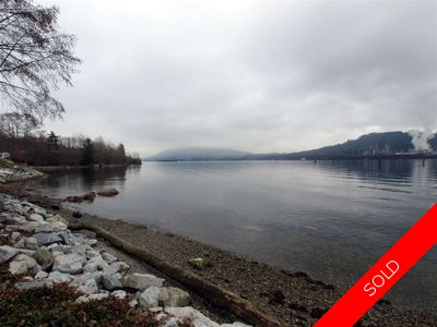 Windsor Park North Vancouver Waterfront House for sale:  4 bedroom 4,064 sq.ft., David Valente Prudential Sussex Realty