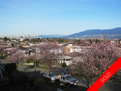2938 EAST 4TH AVE, Renfrew View House for sale: East Vancouver 5 bedroom 4 Full Bathroom David Valente Royal LePage Sussex