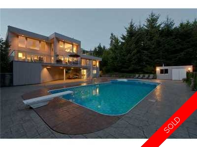 Anmore House for sale: 4,330 sq.ft., 2295 EAST RD, Port Moody, BC, V3H 5G9, Canada, David Valente Royal LePage Sussex