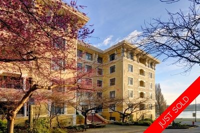 1386 NICOLA STREET, West End Condo for sale: Kensington Place 2 bedroom 1,349 sq.ft., David Valente Royal LePage Sussex