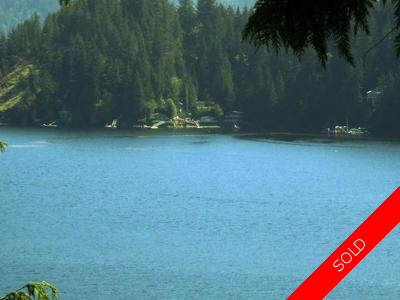 Deep Cove House for sale:  3 bedroom 2,360 sq.ft.